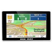 GPS-навигатор Seemax E540 HD DVR фото