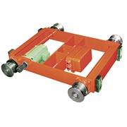 Тележка для мостовых кранов PCT-300 3,0т фото