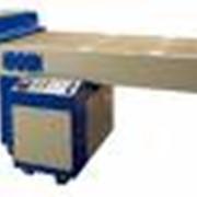Оборудование шелкотрафаретное фото