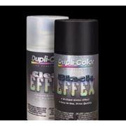 Effex™ - Декоративное покрытие с искристым и мерцающим эффектом. фото