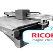 Принтер Iqdemy Maglev Ricoh фото