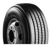 Toyo Tires M144 фото