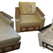 Претяжка мягкой мебели фото