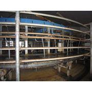 Оборудование доильного зала в Молдове ПМР фото