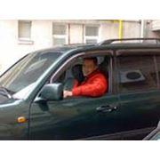 Водитель фото