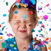 Сценарий детского дня рождения фото