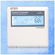 Контроллер для гелиосистемы SR868C фото