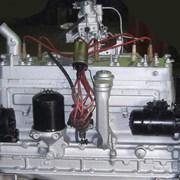 Двигатель ЗИЛ-157 с хранения фото