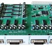 Модуль для организации 16-ти (8-ми) каналов ТЧ СГМ-VC16(8)-2/4 фото