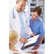 Медикаментозное прерывание беременности фото