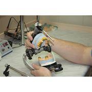 Услуги зуботехнической лаборатории фото
