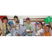 Изучение английского языка в группах фотография