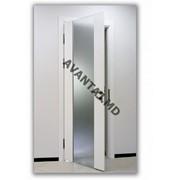 Классическая дверь MDF, арт. 15 фото
