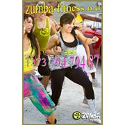 Zumba Fitness-Party! фото