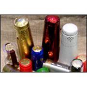 Капсулы для шампанского фото
