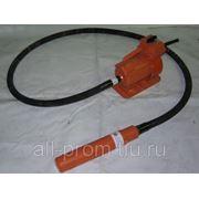 Глубинные вибраторы ИВ-116А-1,6 фото