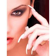Обучение моделированию ногтей FANCY фото