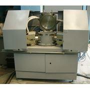 Станок ЭХС-5000 для импульсной электрохимической обработки лопаток компрессора фото