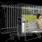 Скамейки в Молдове фото