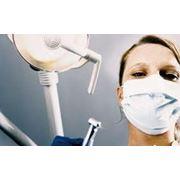 Профессиональная гигиена - удаление зубного камня и чистка зубов фото