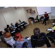 Курсы офис-менеджмента для безработных матерей фото