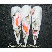 Курсы наращивания ногтей Кишинев фото