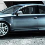Автомобиль Audi A6 (Ауди А6)
