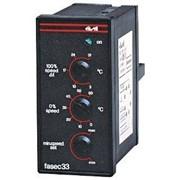 Регулятор скорости Eliwell - серии FASEC 33 7А фото