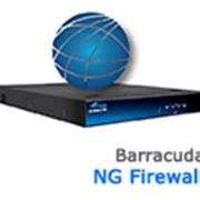 Barracuda NG Firewall - защита сетевой инфраструктуры, улучшения связи между сайтами и упрощения администрирования сетевых операций фото