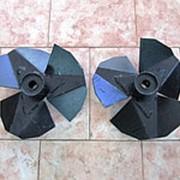 Окучник роторный (активный) для мотокультиваторов и мотоблоков с диаметром вала 30 мм. фото