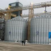 Инжиниринг и проектирование целостных комплексов зерноперарбатывающей промышлен ности фото
