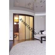 Двери раздвижные, арт.4 фото
