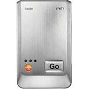 Testo 176 T1 логгер (регистратор) температуры (0572 1761) фото