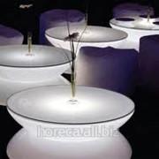 Светящиеся столы фото