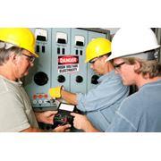 Измерения испытания и анализ электрооборудования в Молдове фото