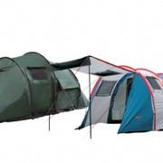 Палатка Canadian Camper TANGA 3 фото