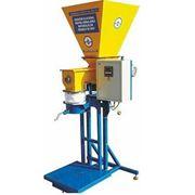 Агрегат для дозирования и расфасовки сыпучих материалов в мешках ADA-50 фото