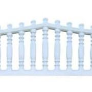 Плиты железобетонных ограждений фото