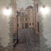 Фрески ручной работы фото