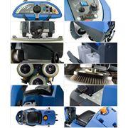 Поломоечные машины Numatic Twintec Vario TTV678 фото