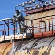 Организация сбора и хранения нефтеотходов, полученных в результате зачистки внутренних поверхностей резервуаров и емкостей фото