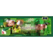 Биодобавки для свиней Оборудование доильное от компании Кре Микс Люкс ООО фото