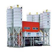 Бетонный завод SANY HZS120 фото
