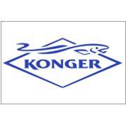 Удилища катушки и аксессуары Konger (Польша) фото
