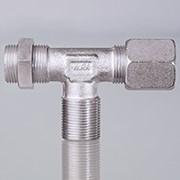 Резьбовое соединение, T-образное - K 44-72 фото