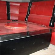 Мебель для дискотеки. фото
