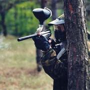 Организация игры в пейнтбол, Николаев фото