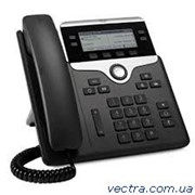 Проводной IP-телефон Cisco UC Phone 7841 (CP-7841-K9=) фото