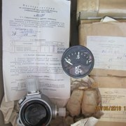 Манометр электрический дистанционный ЭДМУ-1 фото