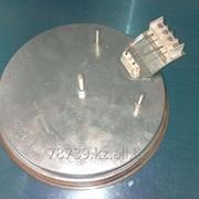 Конфорка ЭКЧ -180-1,5 кВт фото